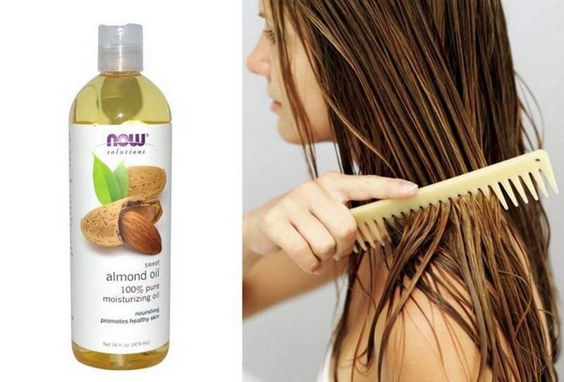 Масло усьмы для роста волос на голове: восточные секреты красоты