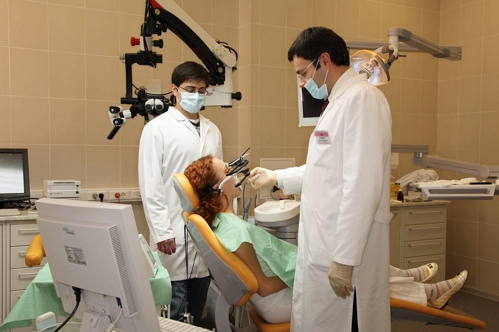Как поступить на стоматолога после 9 класса