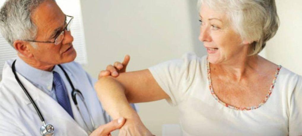 Как понять, что начался остеопороз при климаксе