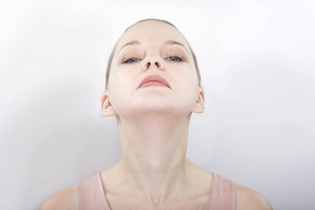 Йога для лица: полный курс упражнений для омоложения