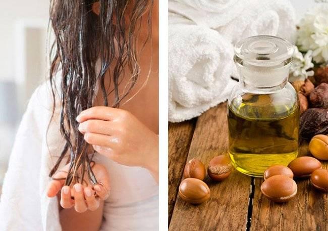 Масло для волос: как правильно пользоваться