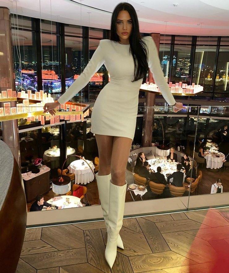 Биография анастасии решетовой: из вице-мисс россия в подруги тимати