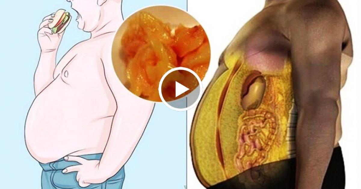 3 быстрых метода, как согнать жир с живота женщине в домашних условиях