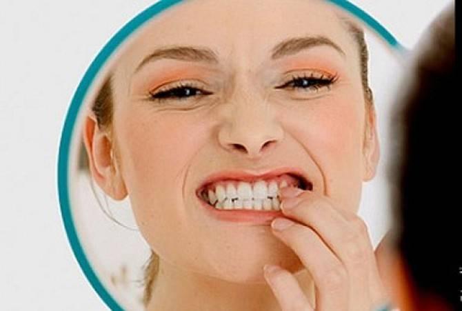 Эрозия зубной эмали: причины, симптомы, профилактика