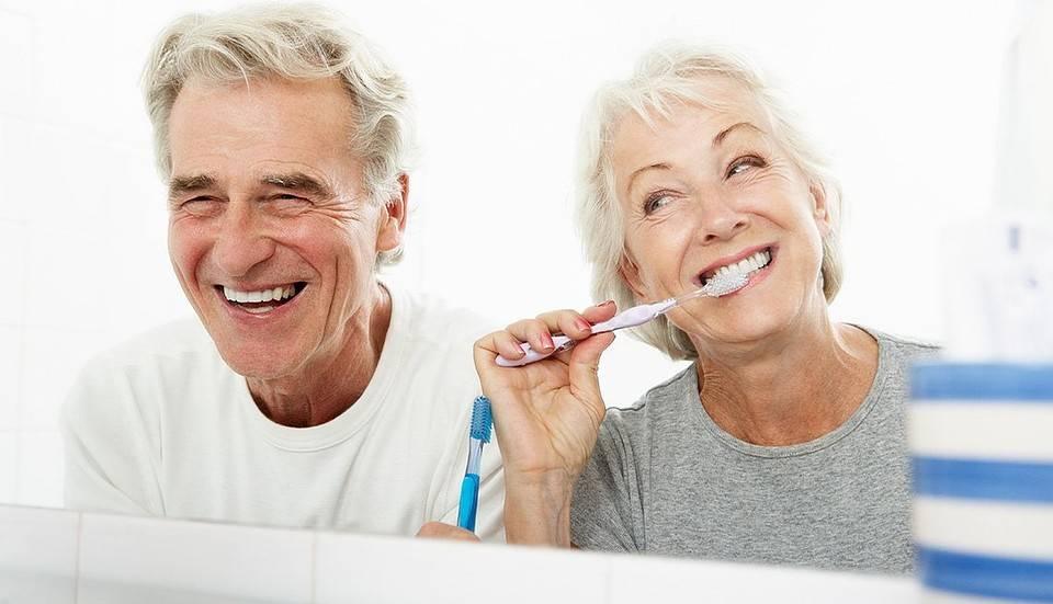 Как надолго сохранить зубы здоровыми