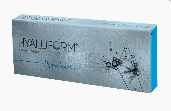Гиалуформ (hyaluform)