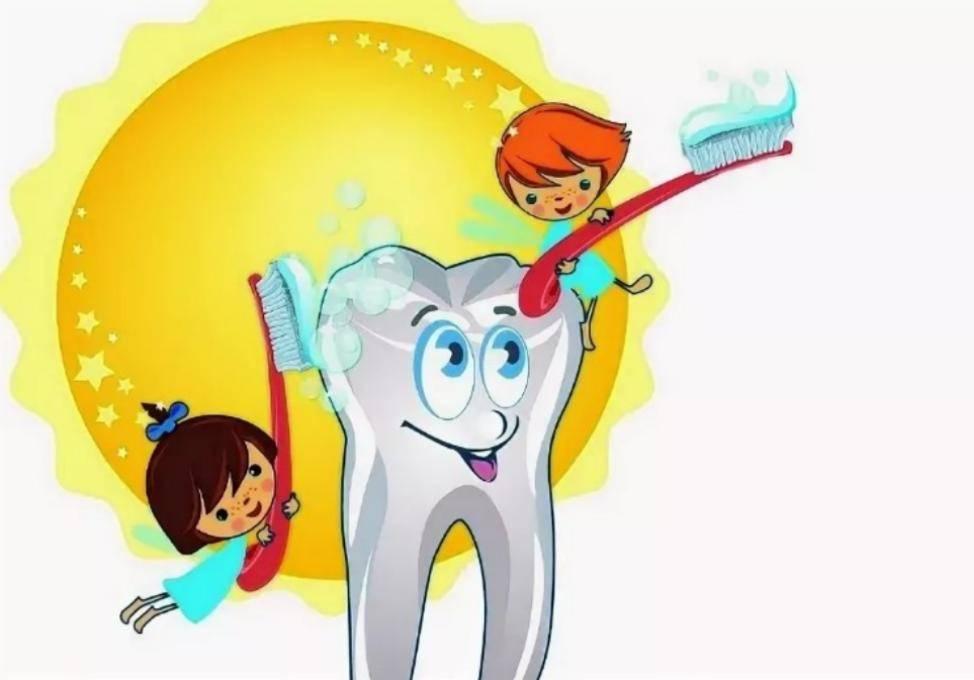 Групповая профилактика кариеса зубов и заболеваний пародонта у детей