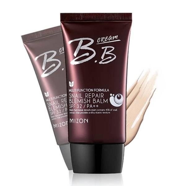 Bb-крем и cc-крем: в чем разница