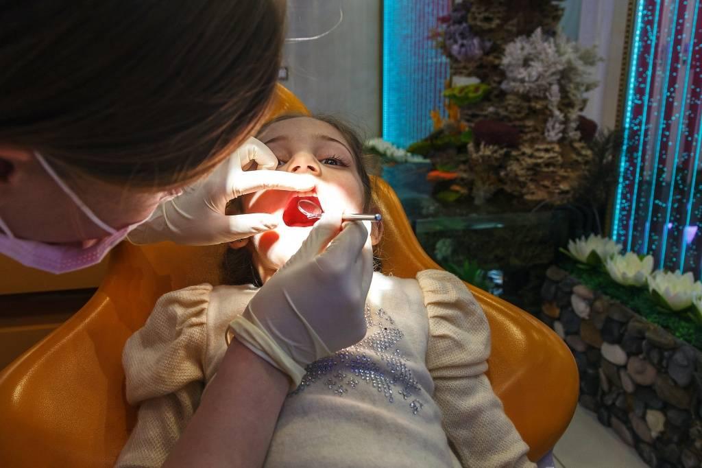 Пульпит молочных зубов, причины симптомы, лечение, профилактика пульпита у детей