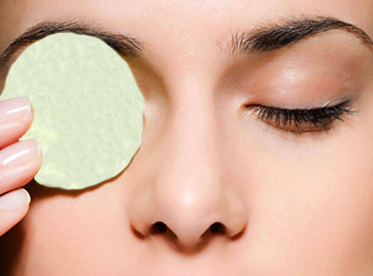 Рецепты подтягивающих масок для лица после 50 лет