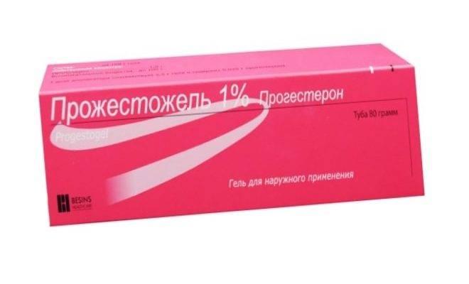 Медикаментозное лечение кисты яичника без операции