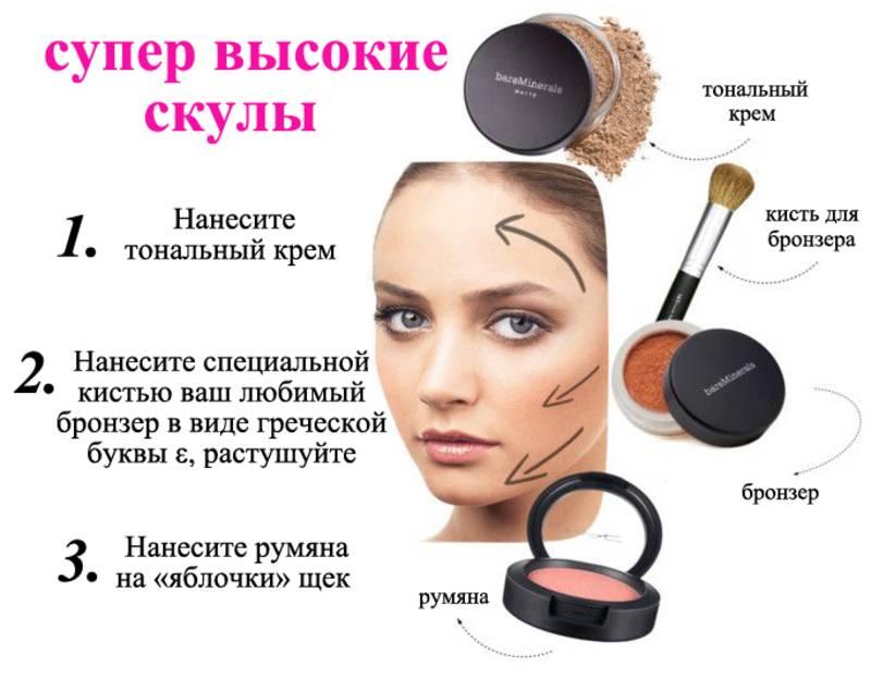 Как правильно и чем наносить тональный крем? макияж лица тональным кремом