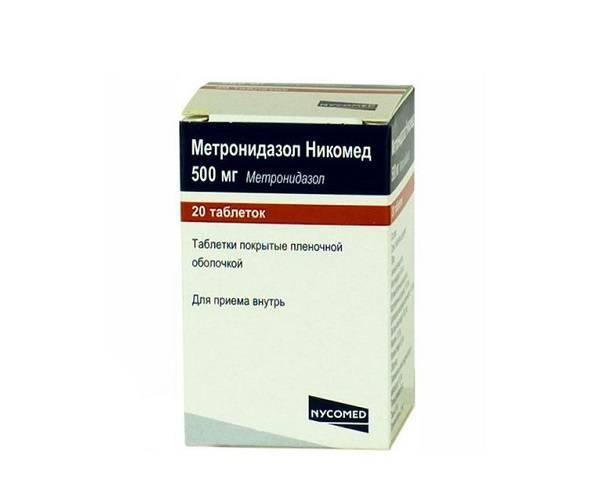 3 лучших антибиотика при пародонтозе у взрослых