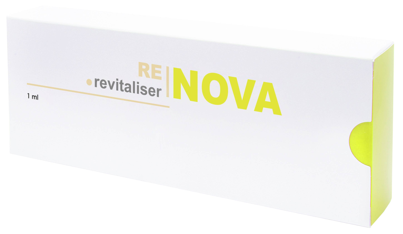 Renova revital цена и вид упаковки