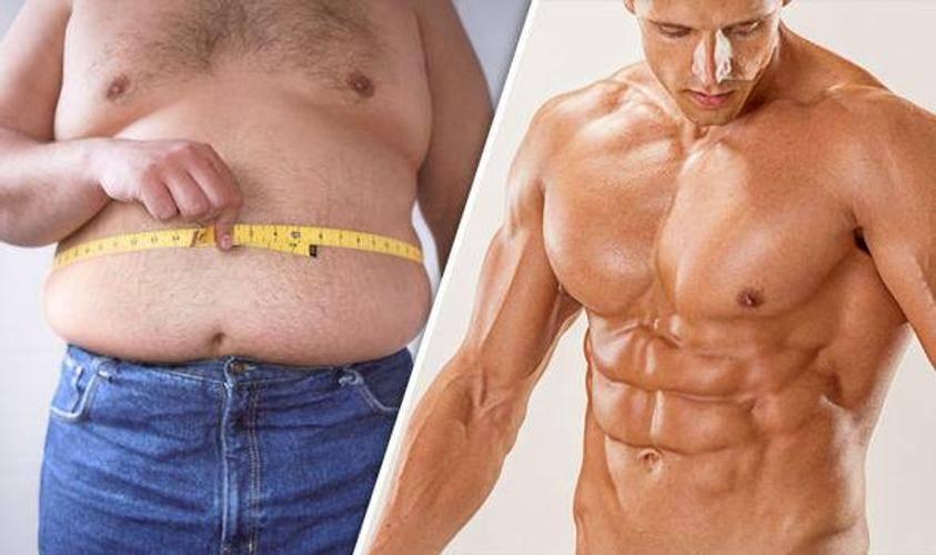 Как избавиться от висцерального жира на животе: популярные методы и советы