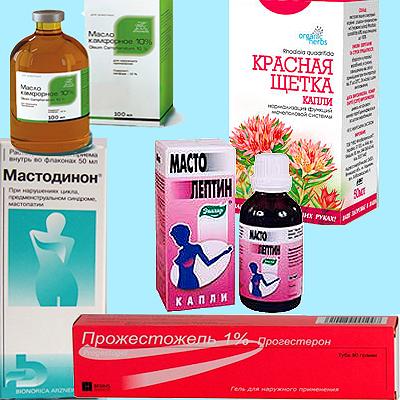 Лечение кисты народными средствами
