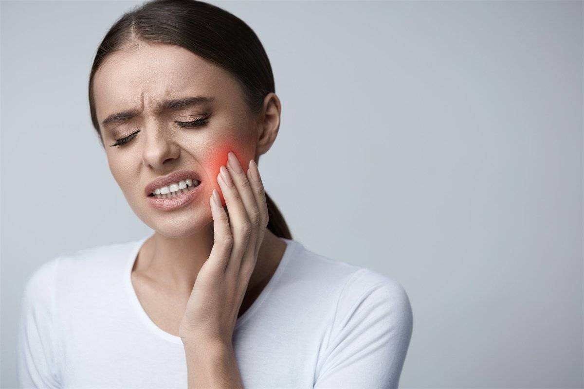 Болит зуб мудрости – что делать