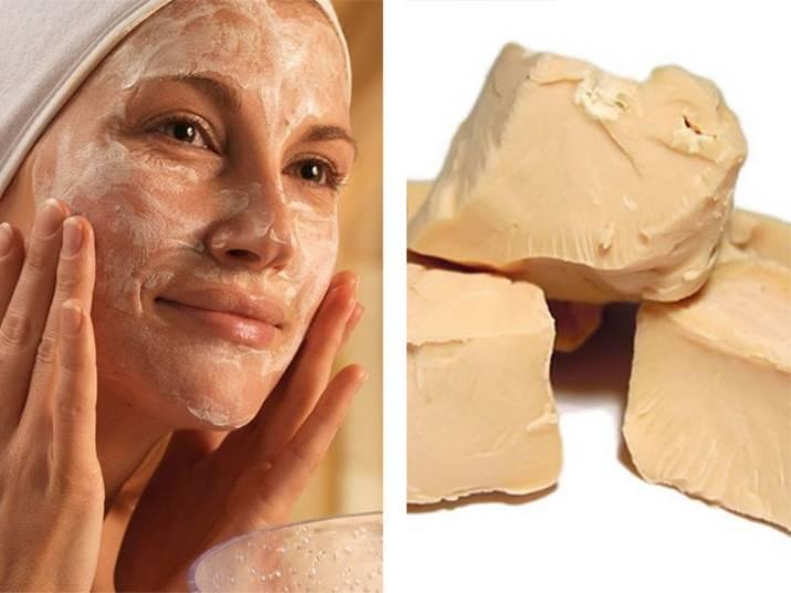 Маски для увядающей кожи лица в домашних условиях