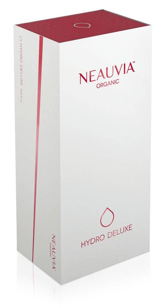 Биоревитализация итальянскими препаратами neauvia