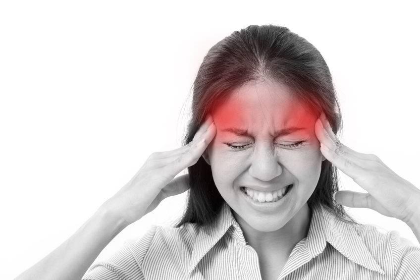 Спазмы сосудов головного мозга – снятие спазмов и лечение