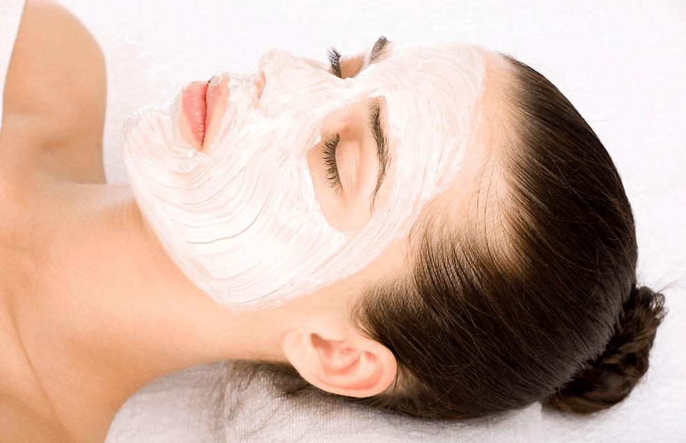 Эффективные маски от отекшего лица (рецепты)