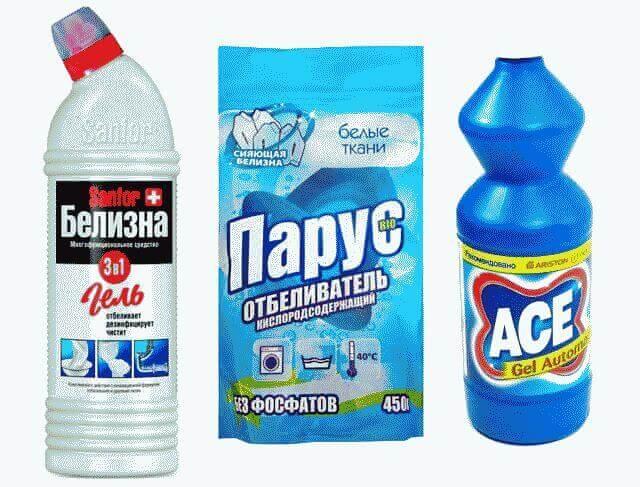 7 лучших методов, как в домашних условиях кипятить белье для отбеливания