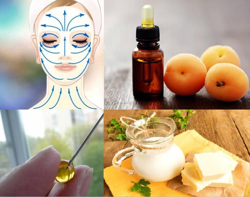 Маски с вазелином для кожи лица: приготовление и применение в домашних условиях