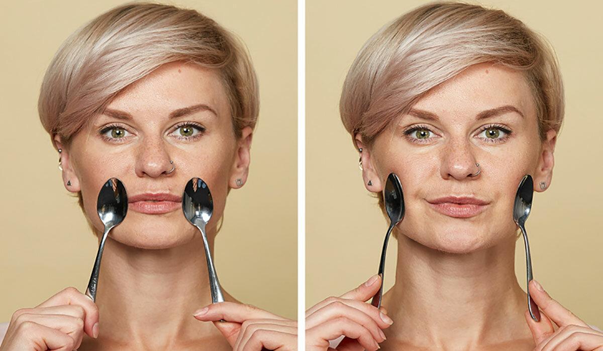 Как подтянуть овал лица после 40 лет – лучшие маски и домашние рецепты
