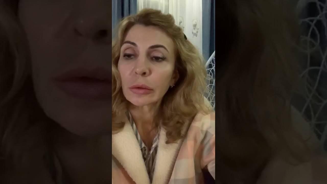 Ирина рахманова
