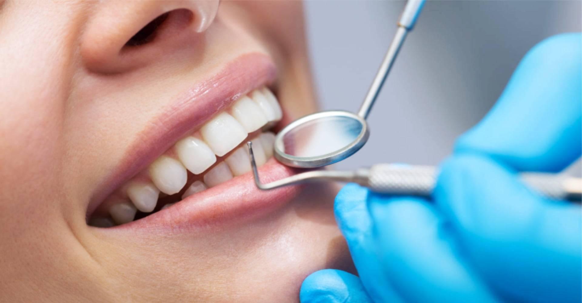 Ультразвук в стоматологии