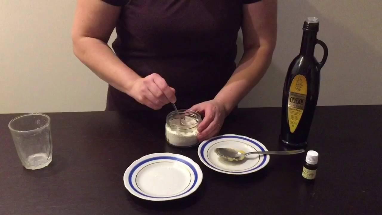 Как сделать зубную пасту своими руками и забыть о зубных болячках и походах к стоматологу