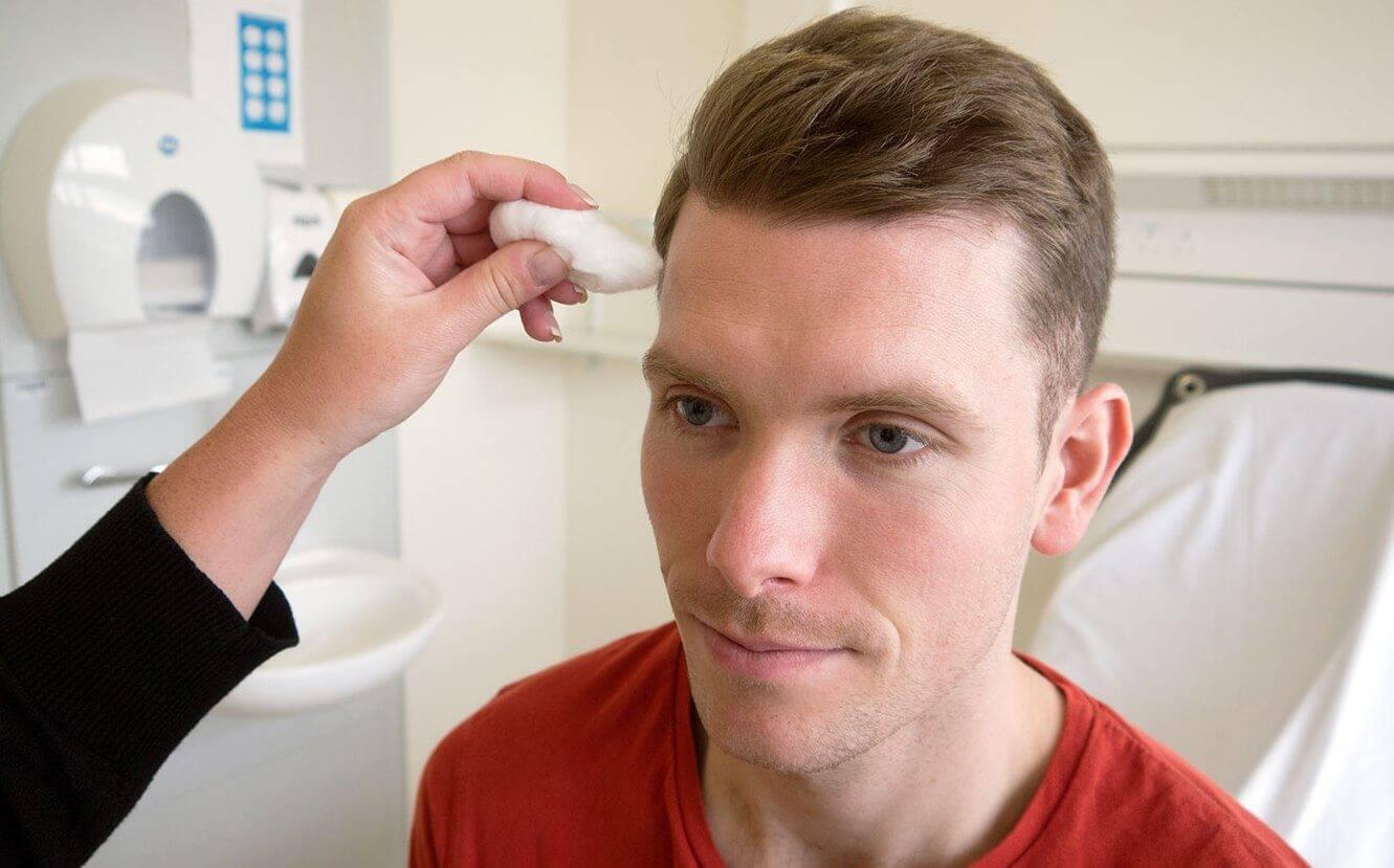 Лечение невралгии тройничного нерва