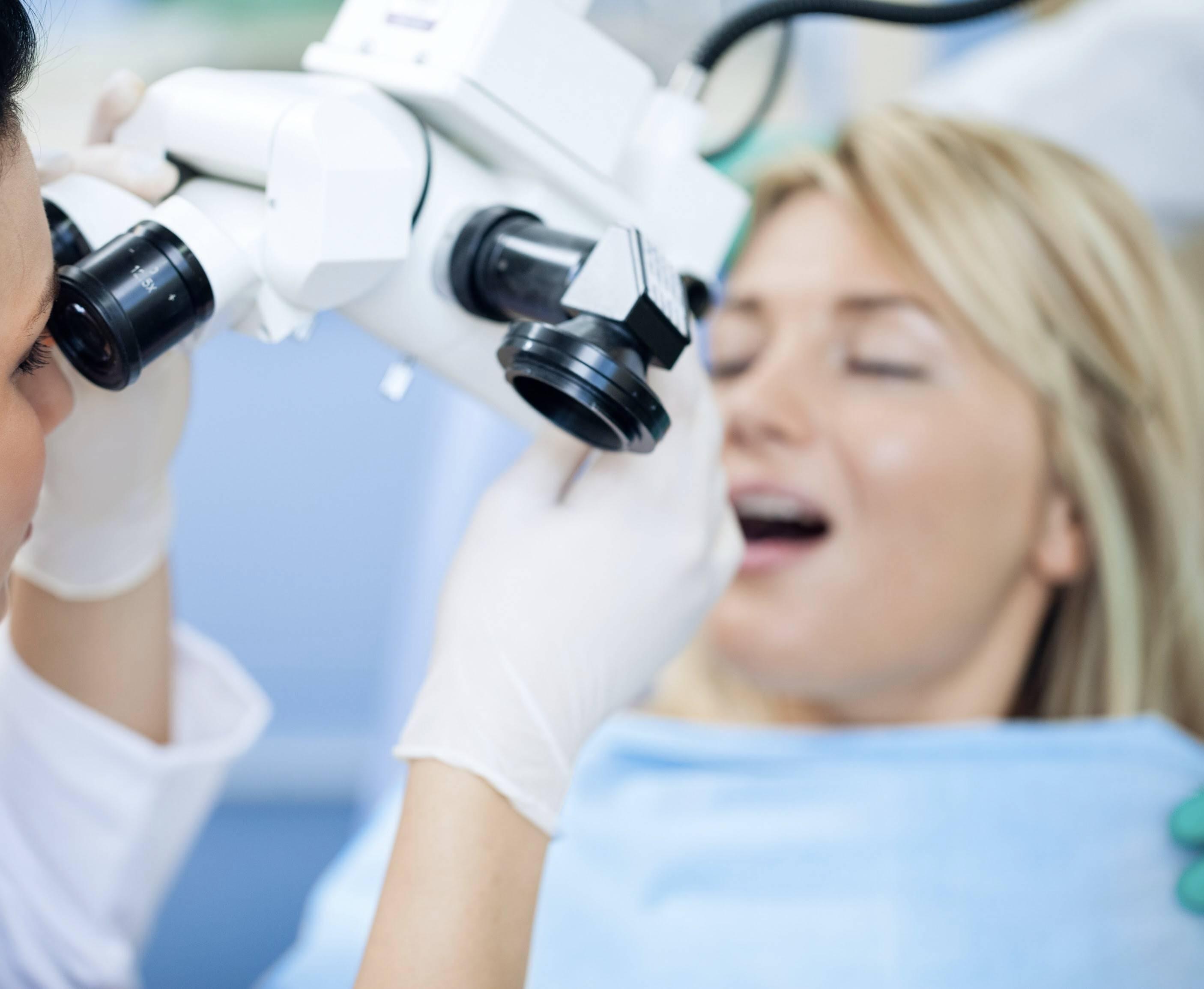 Как начать работать с микроскопом врачу-стоматологу. общие рекомендации