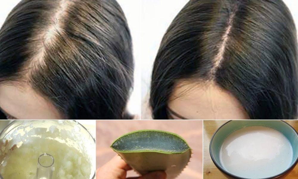 Как остановить выпадение волос?