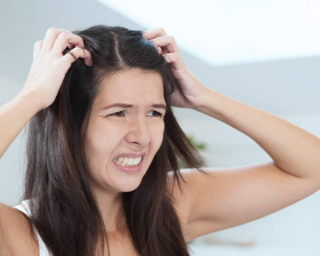 Как избавиться от перхоти и зуда головы:в домашних условиях, народными средствами, навсегда, быстро?