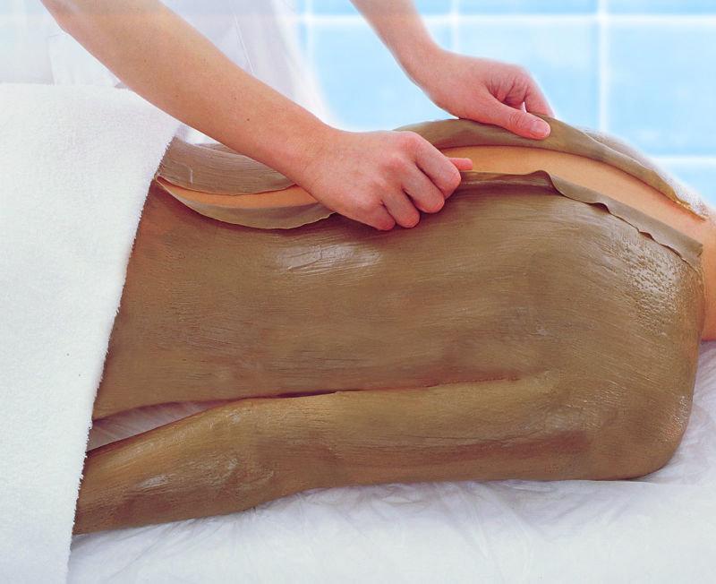 Парафанго: лечим целлюлит и... омолаживаем организм