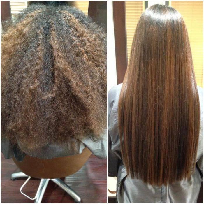 Чтобы сохранить красоту надолго — когда можно мыть голову после кератинового выпрямления, как правильно это делать?
