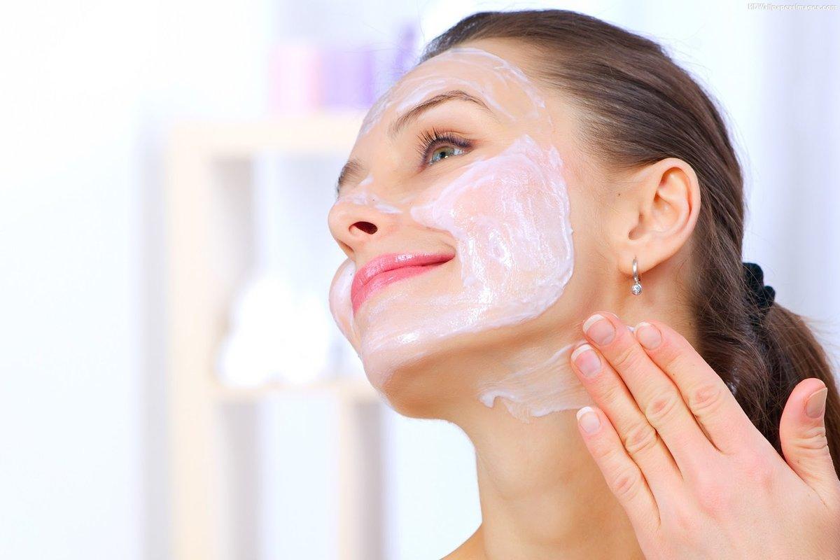 Омолаживающие маски для лица: лучшие домашние рецепты