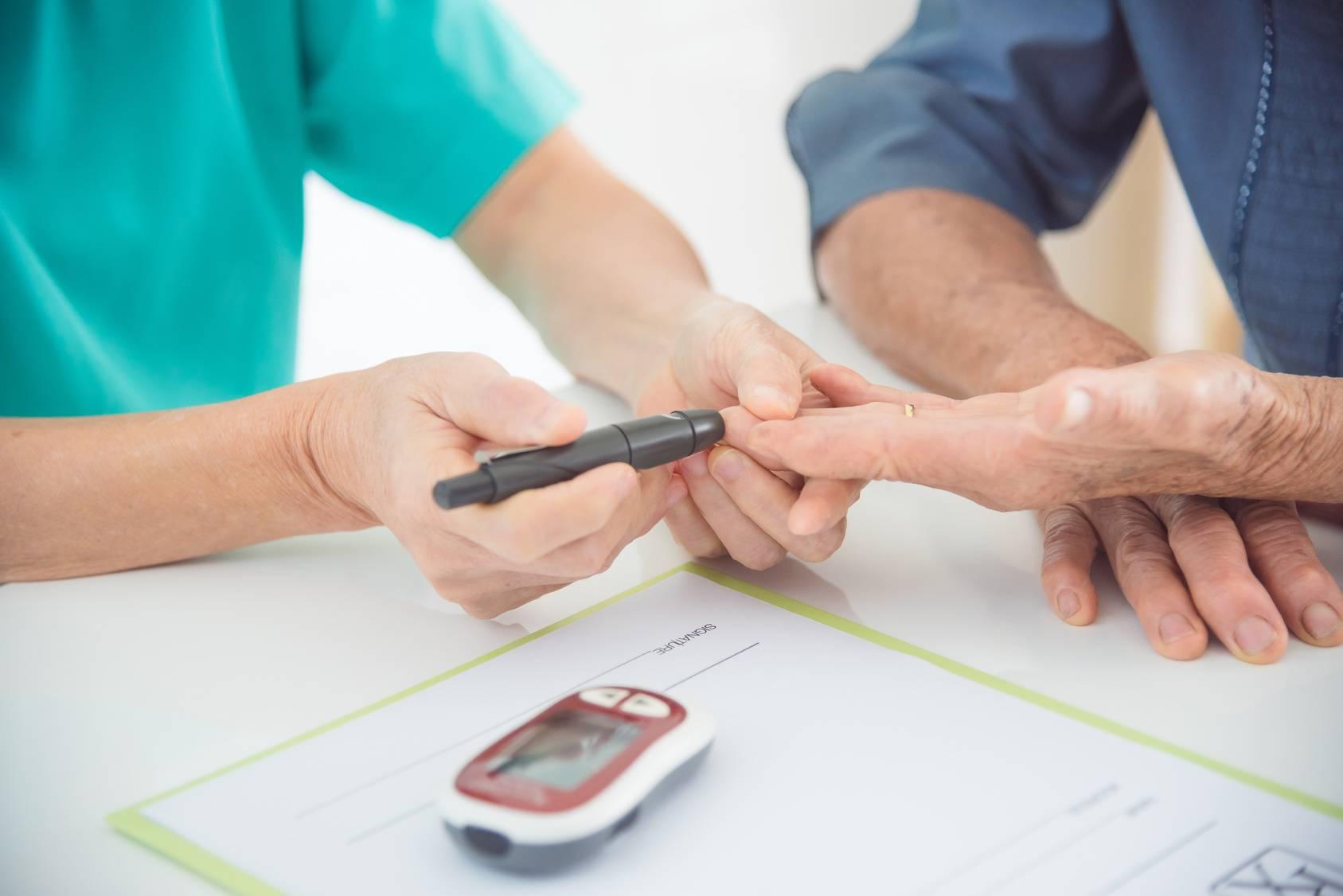 Имплантация зубов и сахарный диабет 2 типа