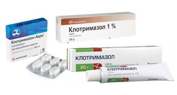 На влияние анализ крови клотримазола гепатит на с беременности если при анализ положительный