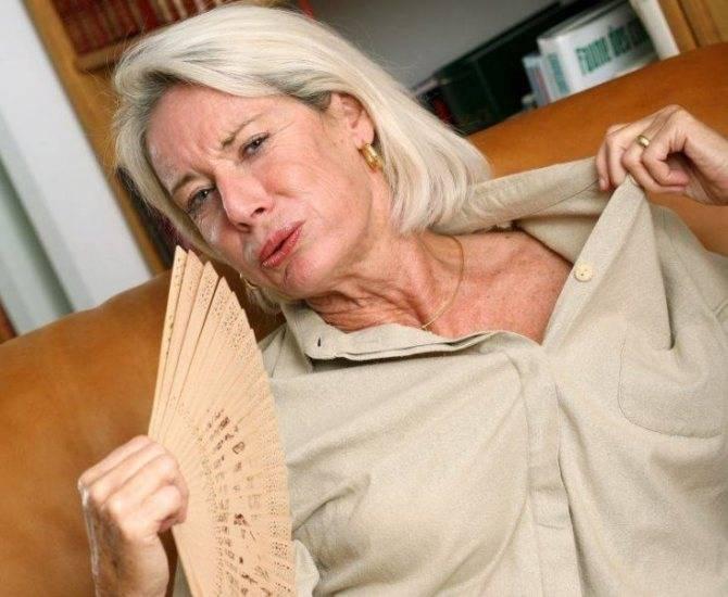 Причины и симптоматика головокружений при менопаузе