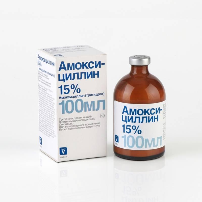 Для чего используют амоксициллин в гинекологии? какие антибиотики в гинекологии назначают при воспалении