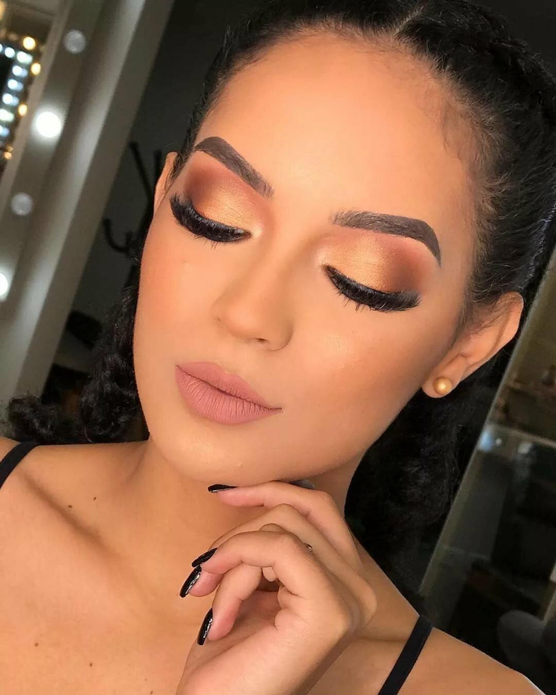 Перманентный макияж — секреты как сделать красивый и оригинальный макияж на длительный срок (видео и 80 фото)