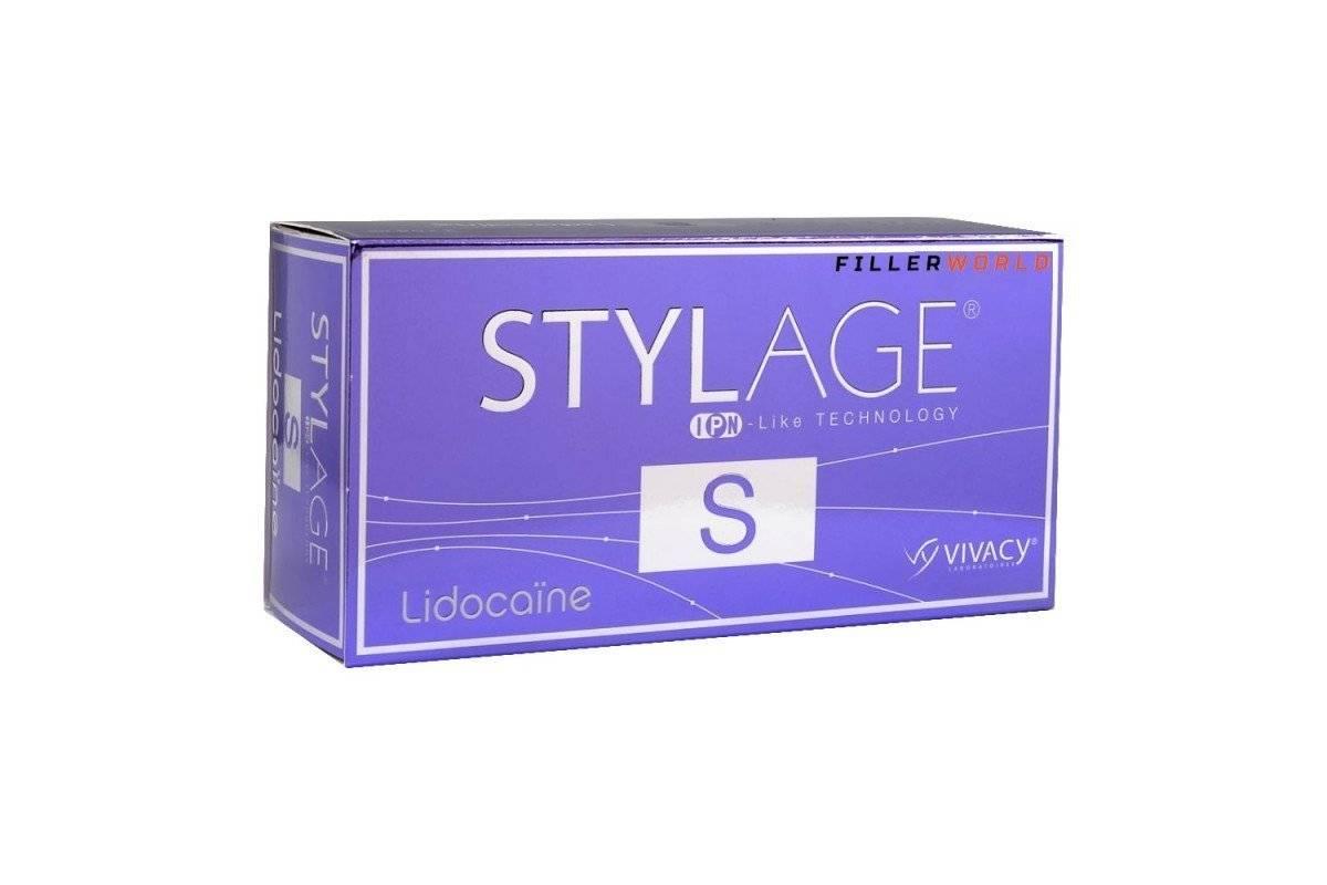 Обзор филлеров stylage — какой из препаратов выбрать для коррекции
