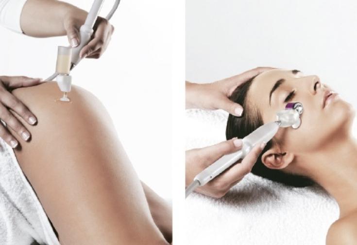 Карбокситерапия - газовые уколы для спины, суставов и лица