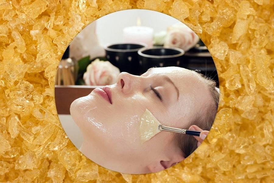 Рейтинг 12 домашних масок с желатином для лица от морщин