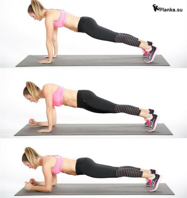 12 упражнений для похудения в области голени + диета и советы для стройных икр