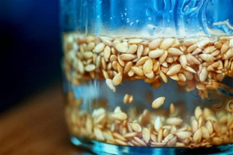 Как заваривать семена льна для лечения. рецепты от многих болезней