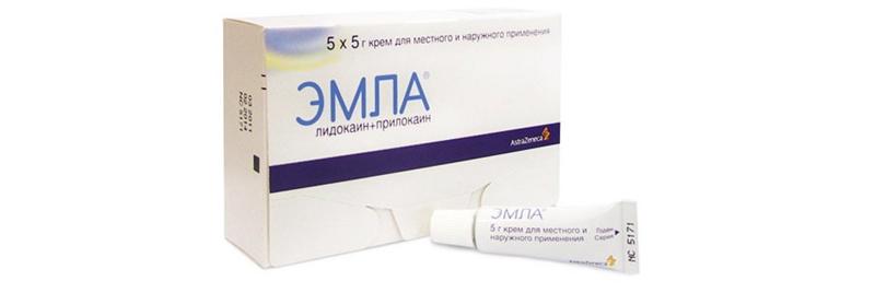Обезболивающий крем для шугаринга – обезболивание перед эпиляцией