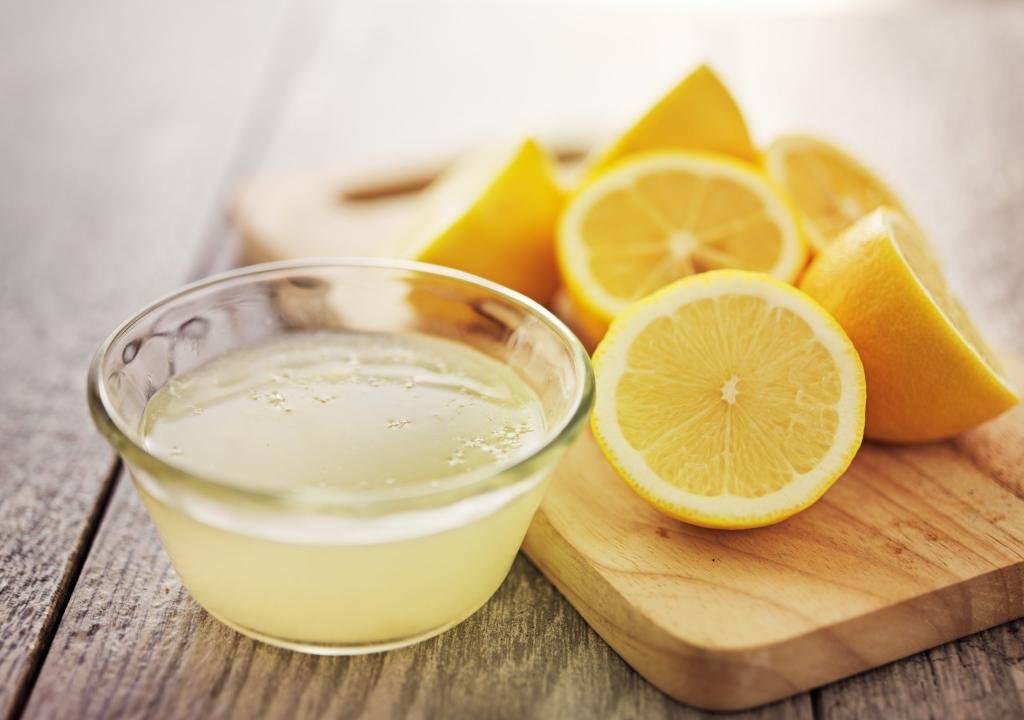 Польза лимона для лица: как правильно применять средства на его основе?